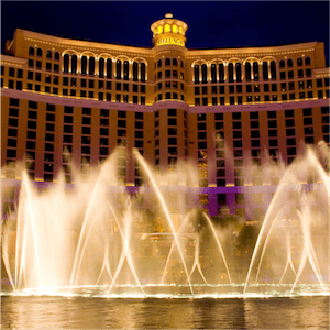 Bellagio Scammers Get Into Nevada's Black Book