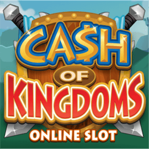 Microgaming Launches Cash Of Kingdoms Slot