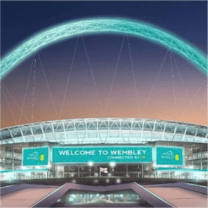 Wembley Stadium Sale Bans Gambling Sponsors
