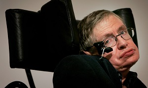 Stephen Hawking Top Quotes