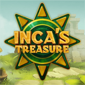 INCAs treasure slot