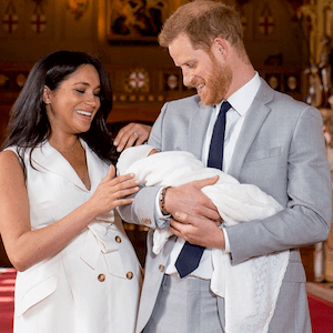 Lucky Gran Wins £18k on Royal Baby Bet