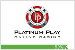 Platinum Play Online Casino Review