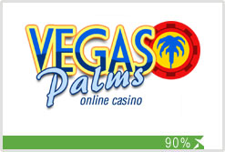 Vegas Palms Online Casino Review